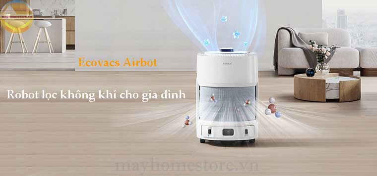 Ecovacs Airbot